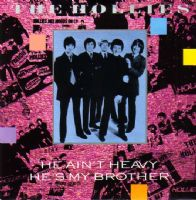 Hollies,The - He Ain't Heavy..He's My Brother/Carrie